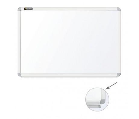 Доска магнитно маркерная BRAUBERG Premium 60х90 улучшенная алюминиевая рамка