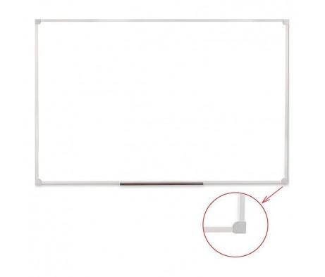 Доска магнитно маркерная STAFF 60х90 ПВХ рамка
