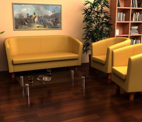 Комплект мягкой мебели Эллипс
