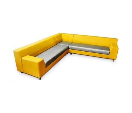 Комплект мягкой мебели Лима
