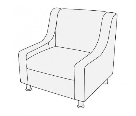 Кресло МирЭль