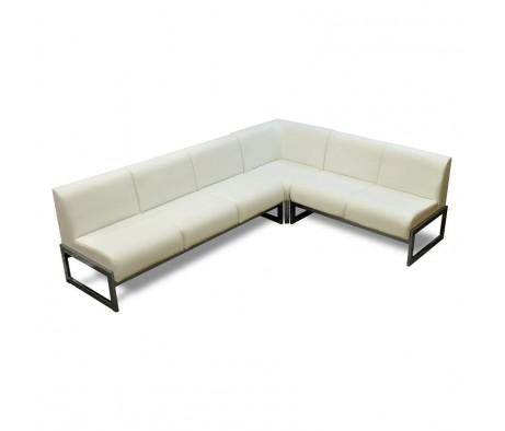 Комплект мягкой мебели Сигма-люкс