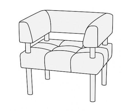 Кресло Спринт