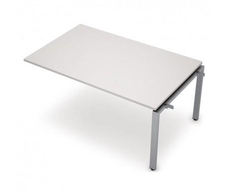 Бенч-система для переговорных столов, средний модуль (1000*1000*750) 6МПС.601 Avance