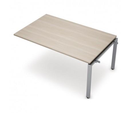 Бенч-система для переговорных столов, средний модуль (1200*1000*750) 6МПС.502 Avance