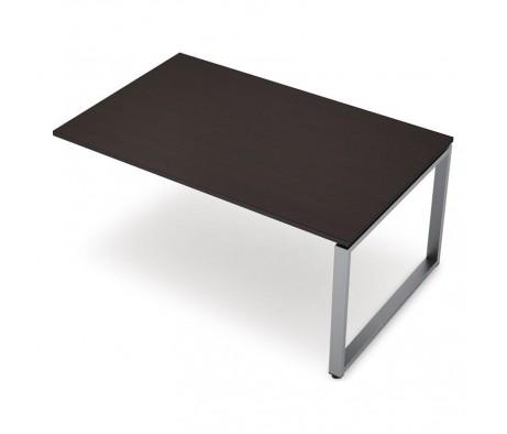 Бенч-системы для переговорных столов, конечный модуль (1000*1000*750) 6МПК-О.601 Avance