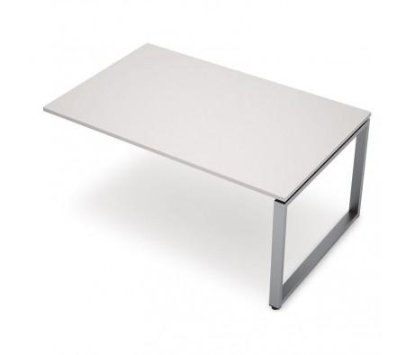 Бенч-системы для переговорных столов, конечный модуль (1400*1000*750) 6МПК-О.603 Avance