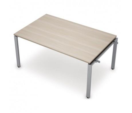 Бенч-системы для переговорных столов, начальный модуль (1000*1000*750) 6МПН.001 Avance