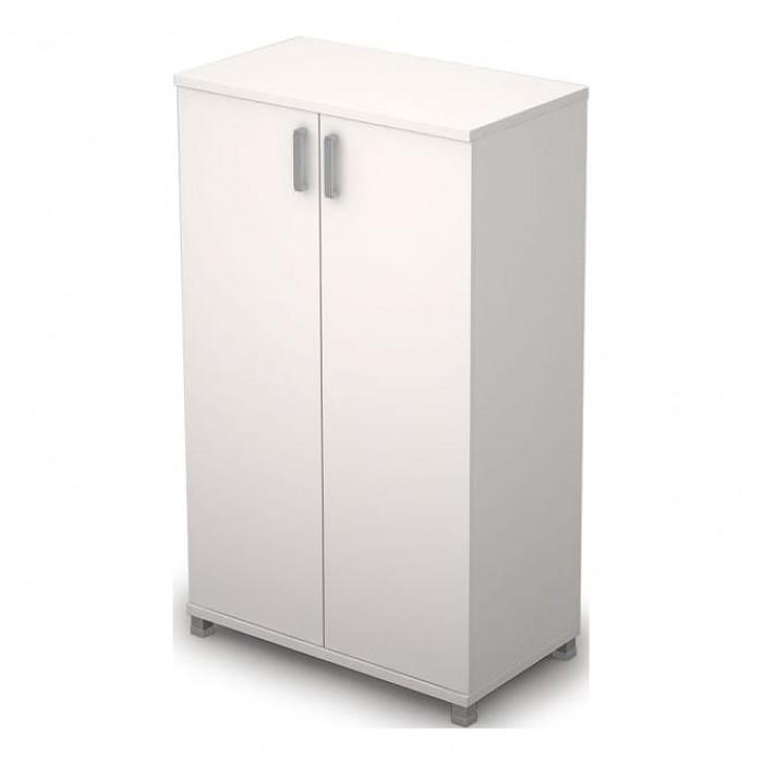 Шкаф для документов средний (800*450*1348) 6Ш.017.1 Avance
