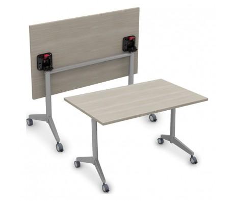 Складной прямолинейный стол (1200*600*750) 8СР.108 BEND new