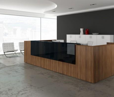 Мебель для приемной Lounge