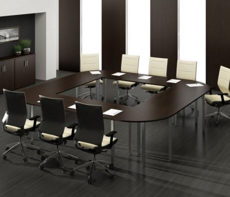 Мебель для переговорных Стиль