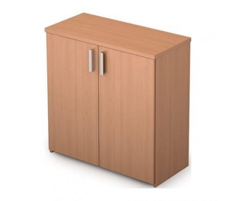 Шкаф для документов низкий (790*370*815) 2Ш.023.1 Стиль