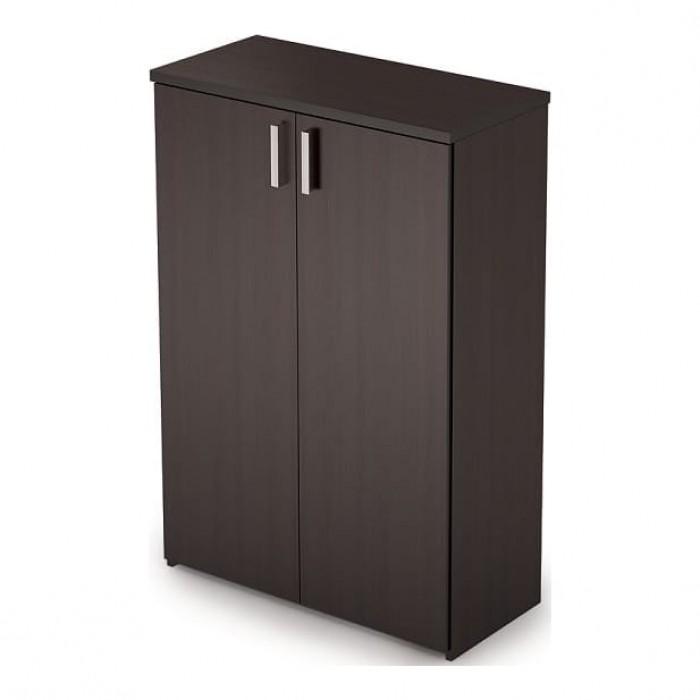 Шкаф для документов средний (790*370*1190) 2Ш.017.1 Стиль