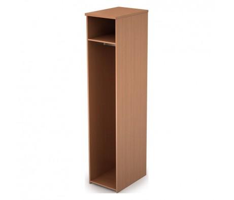 Шкаф для одежды (395*600*1960) 2Ш.012 Стиль