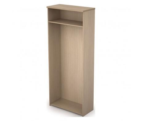 Шкаф для одежды (790*370*1960) 2Ш.013 Стиль