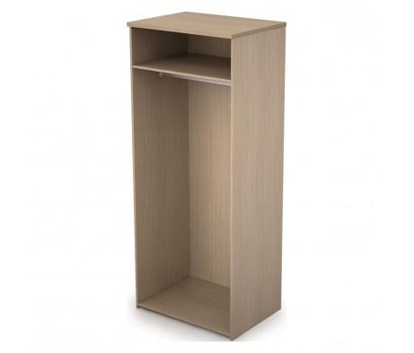 Шкаф для одежды (790*600*1960) 2Ш.011 Стиль