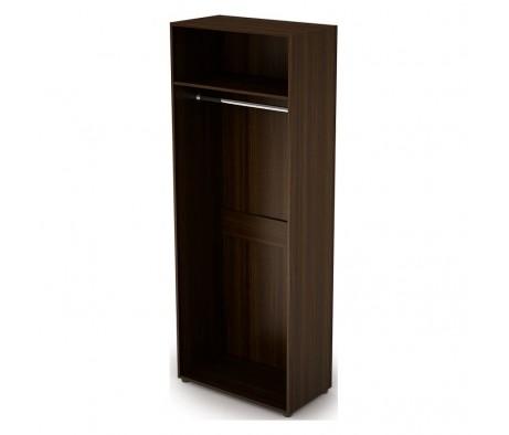 Шкаф для одежды (798*430*2112) 4Ш.013 Taim-Max
