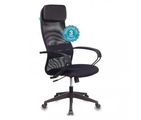 Кресло Бюрократ CH-608