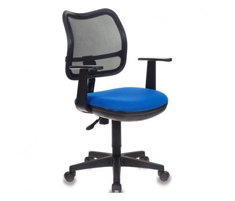 Кресло Бюрократ Ch-797AXSN