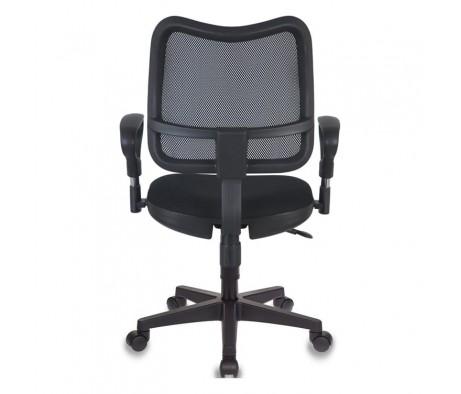 Кресло Бюрократ CH-799AXSN/BLACK
