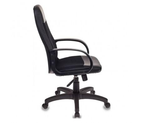 Кресло Бюрократ CH-808AXSN/LBL+TW-11