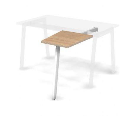 Стол приставной, правый 50 Matrix New