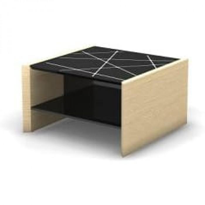 Стол журнальный 85x85x50 Trevizo