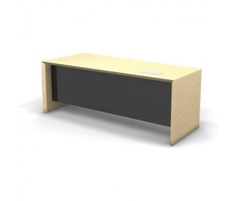 Стол руководителя левый 206,4x98x78 Trevizo