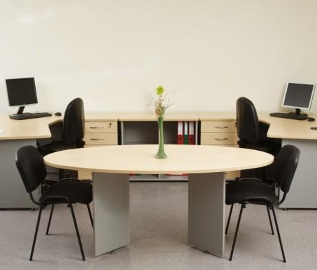 Мебель для переговорных BekWem (ЛДСП)