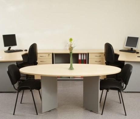 Мебель для переговорных BekWem (МДФ+ЛДСП)