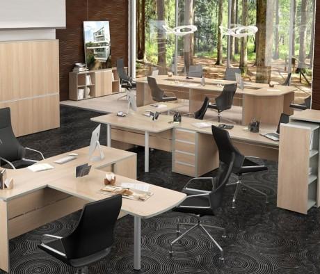 Мебель для переговорных Vita