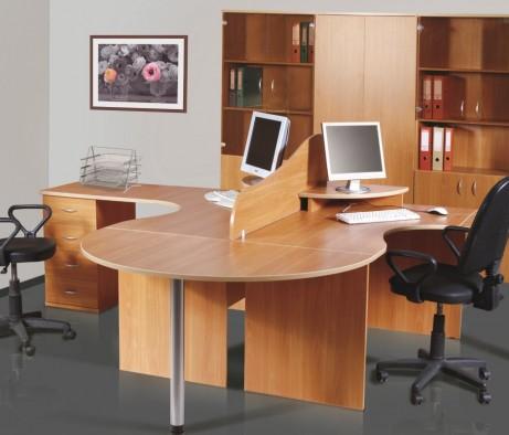 Мебель для персонала Эдем-1