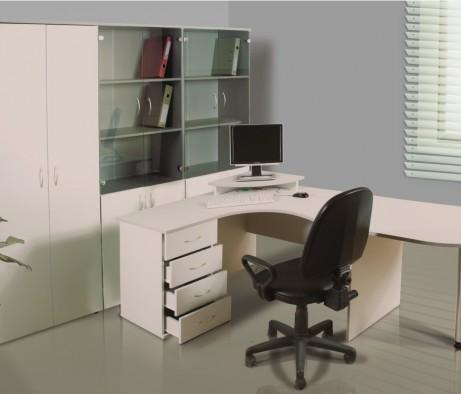 Мебель для персонала Эдем-2