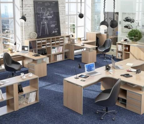 Мебель для персонала VITA