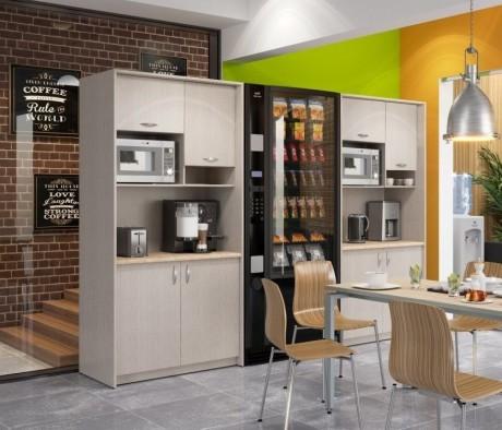 Офисная мини-кухня Эдем