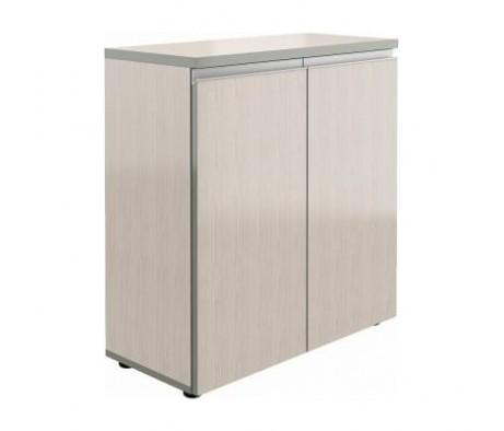 Шкаф широкий низкий закрытый V-2.0+4.0 Bella Vita