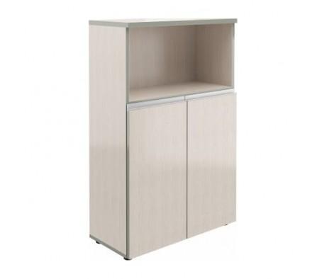 Шкаф широкий средний полуоткрытый V-2.1+4.0 Bella Vita