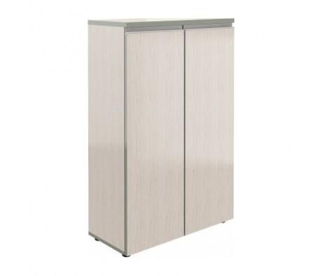 Шкаф широкий средний закрытый V-2.1+4.1 Bella Vita