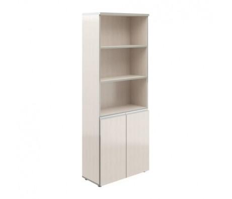 Шкаф широкий высокий полуоткрытый V-2.2+4.0 Bella Vita