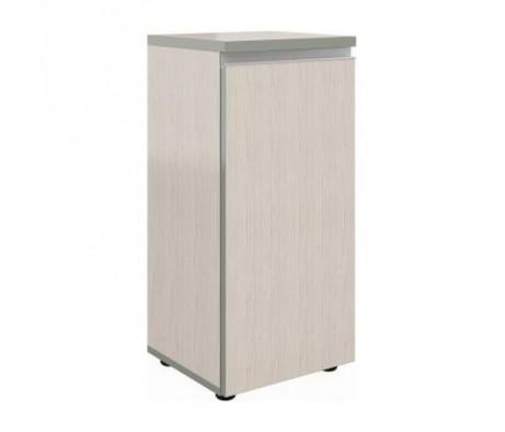Шкаф узкий низкий закрытый V-2.4+4.0.1 Vita