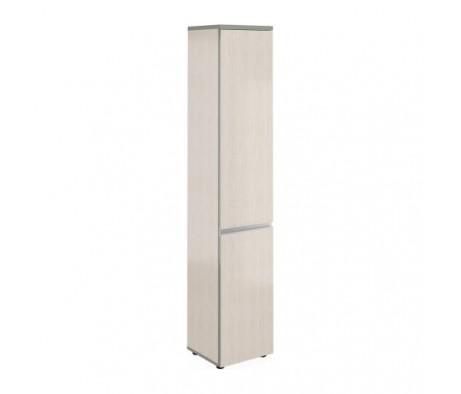 Шкаф узкий высокий закрытый V-2.6+4.2.1 Bella Vita