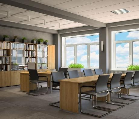 Мебель для переговорных Public Comfort