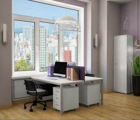 Мебель для персонала Public Comfort