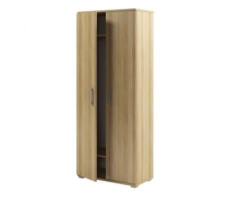 Шкаф для одежды, вешалка-штанга поперечная S-721 Space