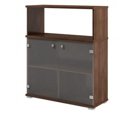 Шкаф приставной к столу S-696 Space