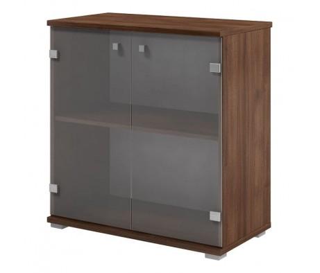 Шкаф со стеклом S-652 Space