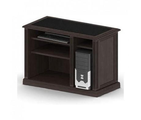 Компьютерный стол руководителя ПК-ВР-СТК110Х55К-В2 Версаль