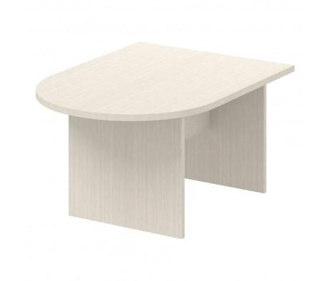 Конференц стол ПК-ЛДР-ПР135Х100/38-В1 Лидер
