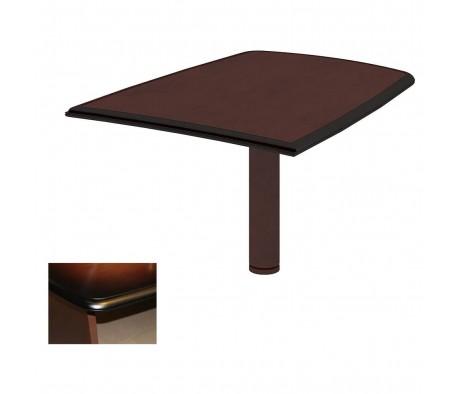 Конференц стол ПК-МСП-ПР124Х100-В1 Маэстро премиум